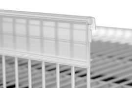 Wire basket profiles